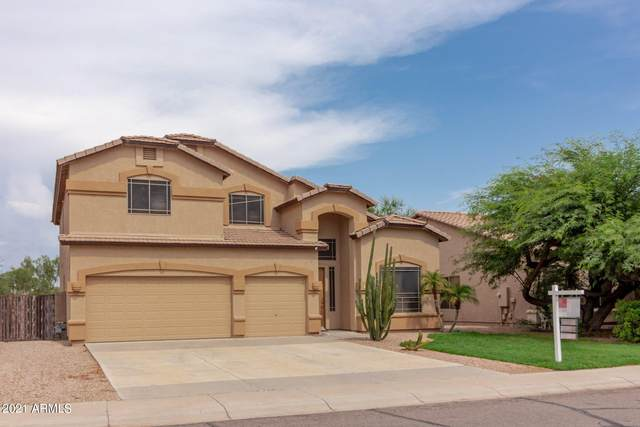 1495 S Sandstone Street, Gilbert, AZ 85296 (MLS #6268095) :: Yost Realty Group at RE/MAX Casa Grande