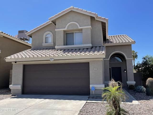 4939 W Wikieup Lane, Glendale, AZ 85308 (MLS #6268096) :: Yost Realty Group at RE/MAX Casa Grande