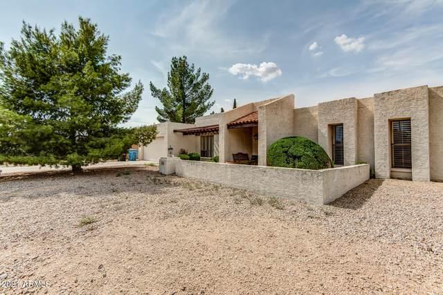 4926 E Redfield Road, Scottsdale, AZ 85254 (MLS #6268097) :: Yost Realty Group at RE/MAX Casa Grande