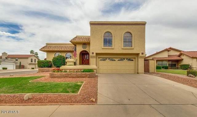 12442 S 38TH Place, Phoenix, AZ 85044 (MLS #6268113) :: Kepple Real Estate Group