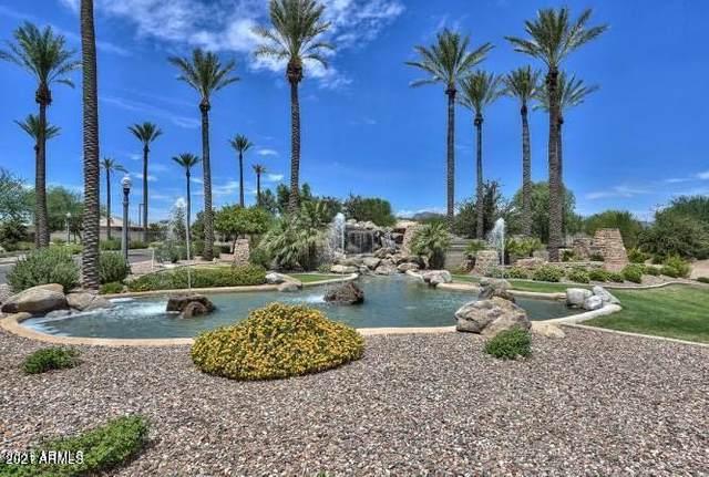 18052 W Georgia Court, Litchfield Park, AZ 85340 (MLS #6268115) :: Keller Williams Realty Phoenix
