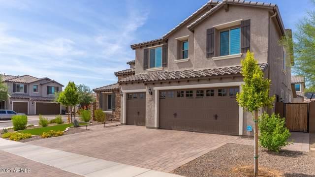 4422 E Cordia Lane, Cave Creek, AZ 85331 (MLS #6268116) :: The Newman Team