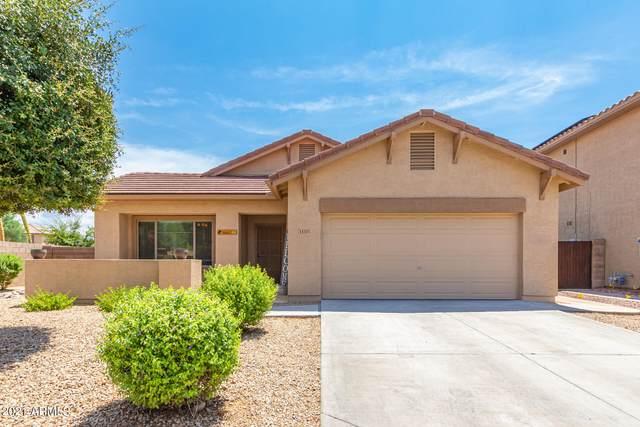13301 W Clarendon Avenue, Litchfield Park, AZ 85340 (MLS #6268123) :: The Bole Group | eXp Realty