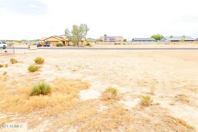 12267 W Delwood Drive, Arizona City, AZ 85123 (MLS #6268131) :: Yost Realty Group at RE/MAX Casa Grande