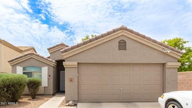 3441 W Wayland Drive, Phoenix, AZ 85041 (MLS #6268135) :: Yost Realty Group at RE/MAX Casa Grande