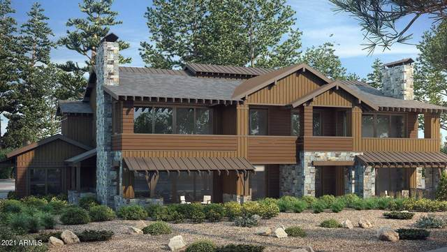 2993 S Tourmaline Drive #35, Flagstaff, AZ 86005 (MLS #6268141) :: Balboa Realty