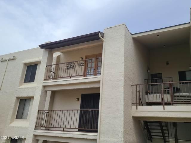 5518 E Lindstrom Lane #3034, Mesa, AZ 85215 (MLS #6268145) :: Keller Williams Realty Phoenix