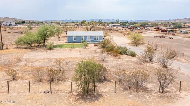 20415 W Arlington Road, Buckeye, AZ 85326 (MLS #6268152) :: Yost Realty Group at RE/MAX Casa Grande