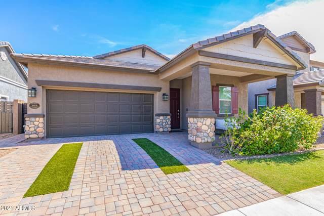 10609 E Naranja Avenue, Mesa, AZ 85209 (MLS #6268169) :: Yost Realty Group at RE/MAX Casa Grande