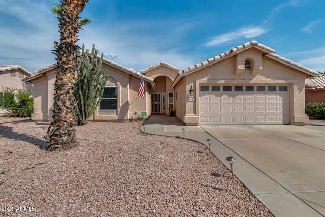 20609 N 61ST Avenue, Glendale, AZ 85308 (MLS #6268173) :: West USA Realty
