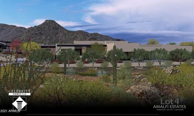 7700 N Invergordon Drive, Paradise Valley, AZ 85253 (MLS #6268180) :: Synergy Real Estate Partners