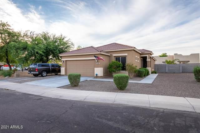 4018 W Abraham Lane, Glendale, AZ 85308 (MLS #6268182) :: The Laughton Team