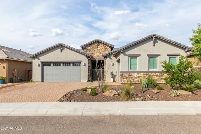 28819 N 66TH Avenue, Phoenix, AZ 85083 (MLS #6268184) :: Devor Real Estate Associates