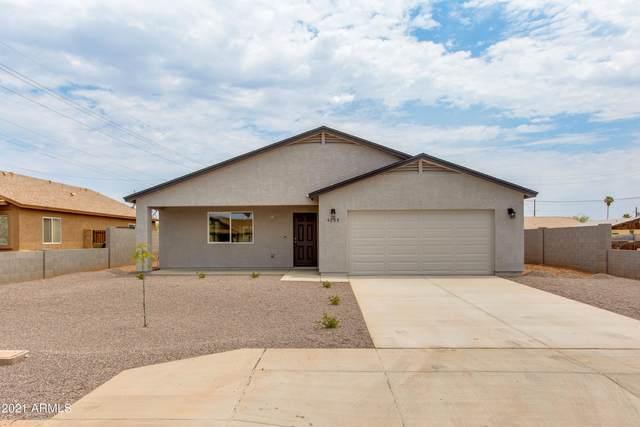 4209 S 19TH Place, Phoenix, AZ 85040 (MLS #6268185) :: Yost Realty Group at RE/MAX Casa Grande