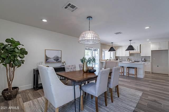 5211 E Evans Drive, Scottsdale, AZ 85254 (MLS #6268188) :: Yost Realty Group at RE/MAX Casa Grande