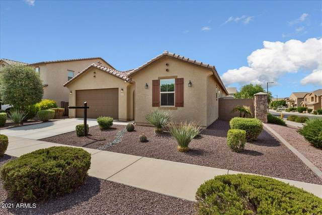 15871 W Shaw Butte Drive, Surprise, AZ 85379 (MLS #6268189) :: Yost Realty Group at RE/MAX Casa Grande