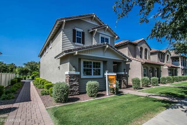 3775 E Hans Drive, Gilbert, AZ 85296 (MLS #6268192) :: Devor Real Estate Associates