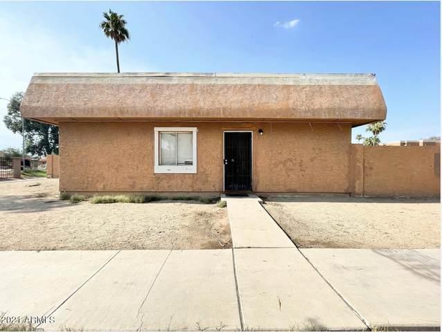 4050 S 44TH Way, Phoenix, AZ 85040 (MLS #6268193) :: Yost Realty Group at RE/MAX Casa Grande