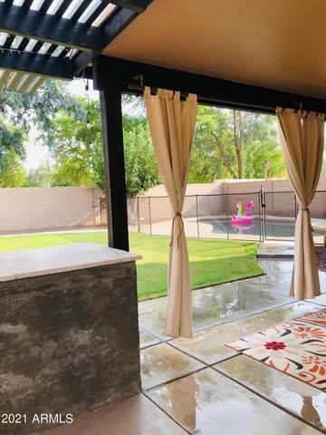 2383 W Silver Streak Way, Queen Creek, AZ 85142 (MLS #6268195) :: The Copa Team   The Maricopa Real Estate Company
