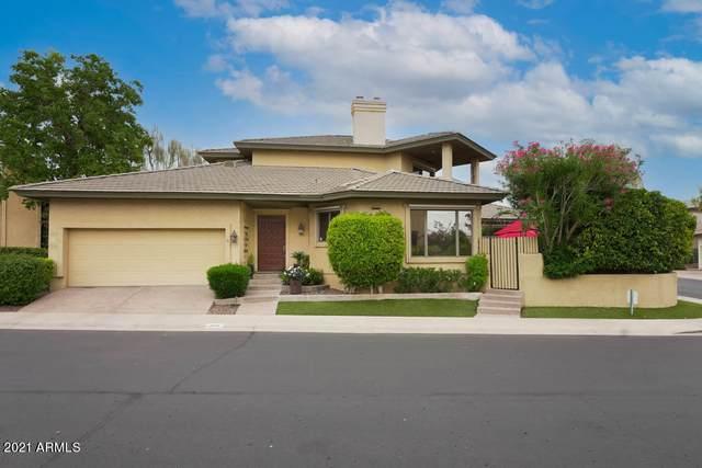 3138 E San Juan Avenue, Phoenix, AZ 85016 (MLS #6268201) :: Dave Fernandez Team | HomeSmart