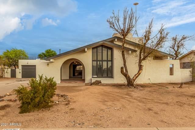 13961 S Acapulco Road, Arizona City, AZ 85123 (MLS #6268206) :: Devor Real Estate Associates