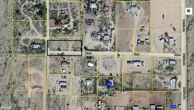 XXX W Pierce Street, Buckeye, AZ 85396 (MLS #6268207) :: Yost Realty Group at RE/MAX Casa Grande