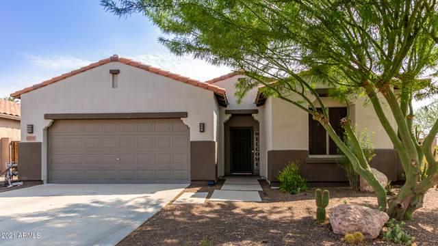 14703 N 173RD Drive, Surprise, AZ 85388 (MLS #6268211) :: Yost Realty Group at RE/MAX Casa Grande