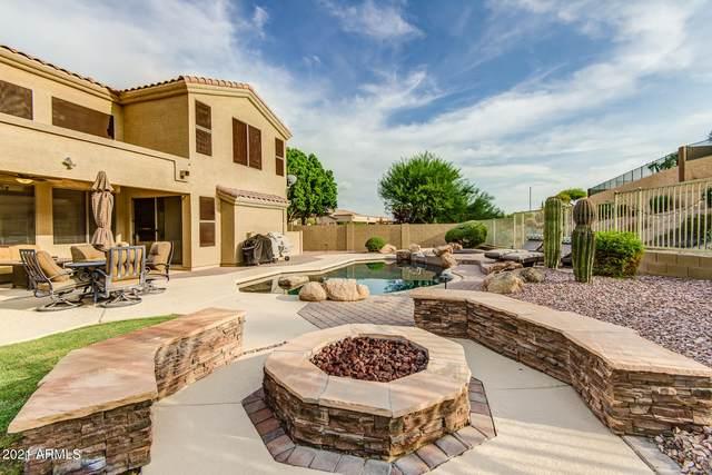 26420 N 41ST Lane, Phoenix, AZ 85083 (MLS #6268219) :: Yost Realty Group at RE/MAX Casa Grande