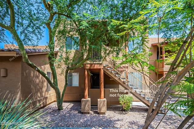 11826 N Saguaro Boulevard #202, Fountain Hills, AZ 85268 (MLS #6268220) :: The Newman Team