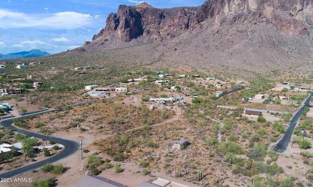 2051 N Prospectors Road, Apache Junction, AZ 85119 (MLS #6268223) :: Keller Williams Realty Phoenix