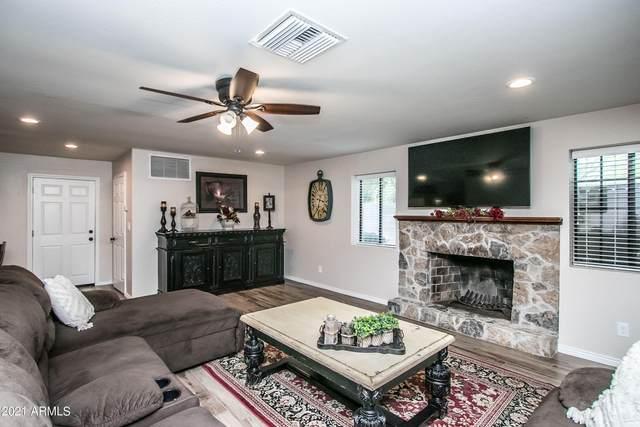 511 S Higley Road, Mesa, AZ 85206 (MLS #6268235) :: The Daniel Montez Real Estate Group