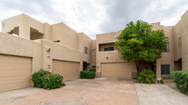 13968 N 96th Street, Scottsdale, AZ 85260 (MLS #6268241) :: Devor Real Estate Associates