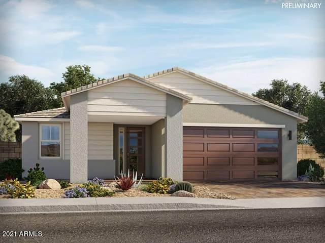 21521 S 225TH Court, Queen Creek, AZ 85142 (MLS #6268242) :: Yost Realty Group at RE/MAX Casa Grande