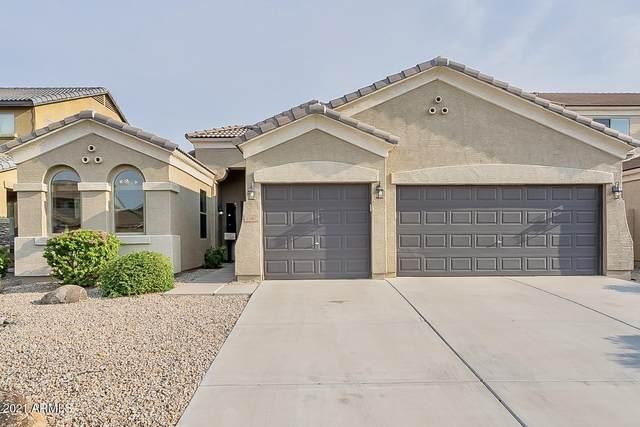1767 W Agrarian Hills Drive, Queen Creek, AZ 85142 (MLS #6268244) :: Yost Realty Group at RE/MAX Casa Grande