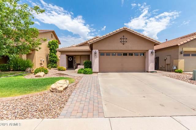14266 W Weldon Avenue, Goodyear, AZ 85395 (MLS #6268264) :: The Daniel Montez Real Estate Group