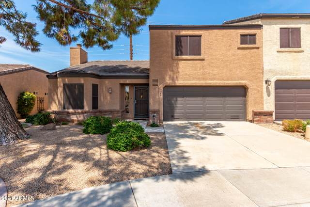 9040 N 14TH Drive, Phoenix, AZ 85021 (MLS #6268272) :: Yost Realty Group at RE/MAX Casa Grande