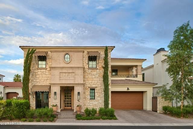 3511 N 39TH Place, Phoenix, AZ 85018 (MLS #6268274) :: The Garcia Group