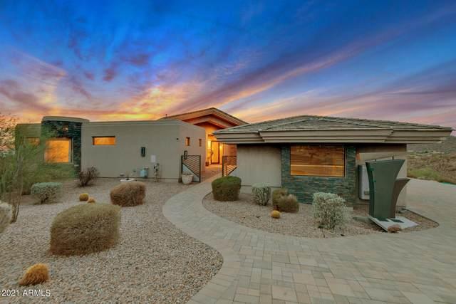 14531 E Sierra Alegre Court, Fountain Hills, AZ 85268 (MLS #6268282) :: Scott Gaertner Group