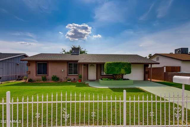 14826 N 38TH Street, Phoenix, AZ 85032 (MLS #6268284) :: Yost Realty Group at RE/MAX Casa Grande