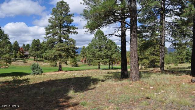 3253 S Clubhouse Circle, Flagstaff, AZ 86005 (MLS #6268289) :: Keller Williams Realty Phoenix