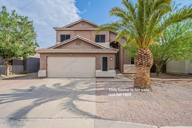 11354 E Covina Street, Mesa, AZ 85207 (MLS #6268296) :: Yost Realty Group at RE/MAX Casa Grande