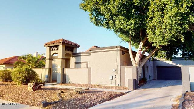 1419 N Hobson, Mesa, AZ 85203 (MLS #6268298) :: Power Realty Group Model Home Center