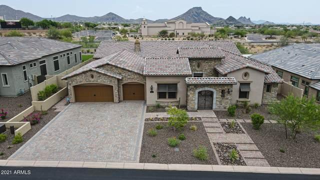 10935 N 123RD Way, Scottsdale, AZ 85259 (MLS #6268305) :: The Copa Team | The Maricopa Real Estate Company
