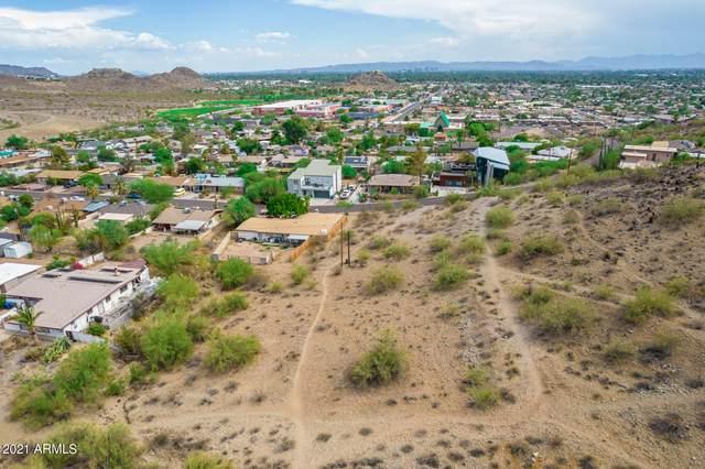 941 W Desert Cove Avenue, Phoenix, AZ 85029 (MLS #6268321) :: Dave Fernandez Team | HomeSmart