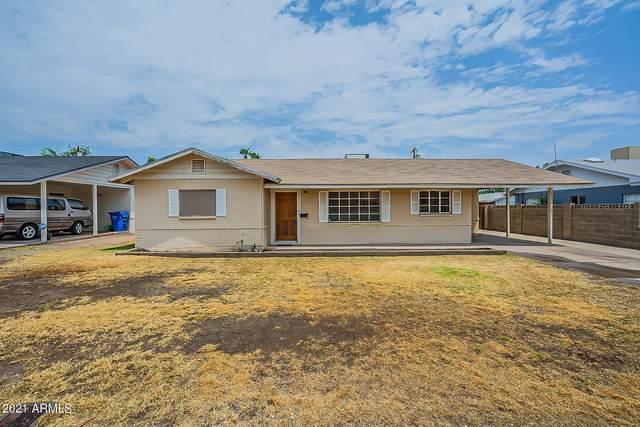 3207 N 21ST Street, Phoenix, AZ 85016 (MLS #6268324) :: Yost Realty Group at RE/MAX Casa Grande
