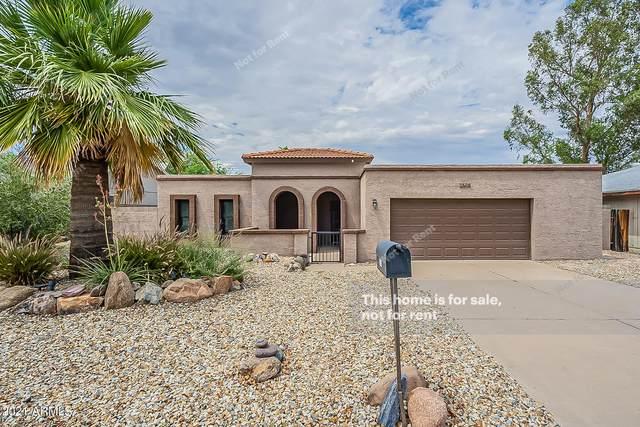 2608 E Marilyn Road, Phoenix, AZ 85032 (MLS #6268331) :: Yost Realty Group at RE/MAX Casa Grande