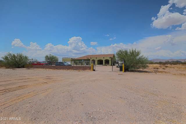 41325 W Glendale Avenue, Tonopah, AZ 85354 (MLS #6268332) :: Yost Realty Group at RE/MAX Casa Grande