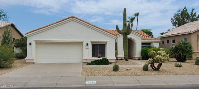 15045 N 54TH Place, Scottsdale, AZ 85254 (MLS #6268335) :: Yost Realty Group at RE/MAX Casa Grande