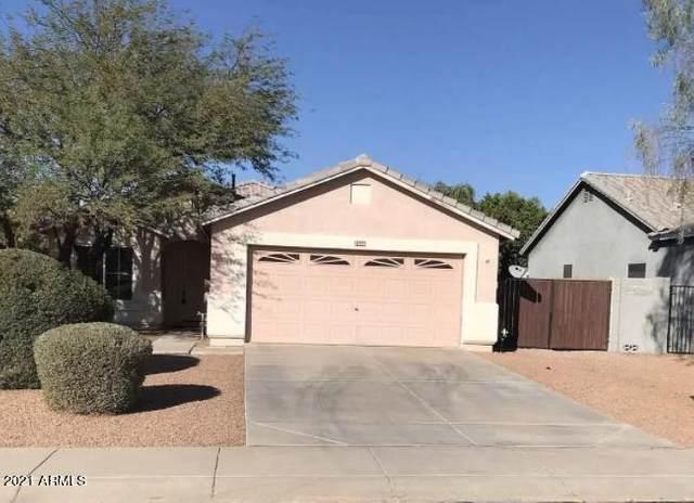 2888 E Harwell Road, Gilbert, AZ 85234 (MLS #6268342) :: Yost Realty Group at RE/MAX Casa Grande