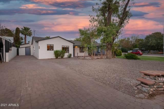 1229 S Wilson Street, Tempe, AZ 85281 (MLS #6268349) :: Yost Realty Group at RE/MAX Casa Grande